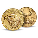 1/4 oz Gold Eagles