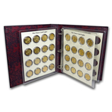 Gold Eagle Coin Sets