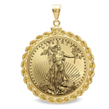 Gold Eagle (Pendants)