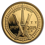 $5.00 U.S. Gold Commems