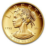 U.S. Mint High Relief Gold (2009 & 2015)