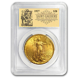 Pre-33 Gold (PCGS Gold Prospector Series)