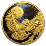 Perth Mint Gold (Commemorative Coins)