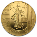Monnaie de Paris (Sower Commemorative Coins)