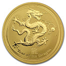 Gold from Singapore Mint