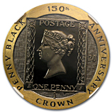 Isle of Man Gold Commemoratives