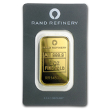 Rand Refinery (Gold Bars)