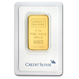 1 oz (Gold Bars & Rounds)