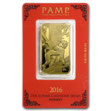 1 oz (Specialty Gold Bars & Rounds)