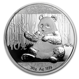 IRA-Approved Silver Pandas