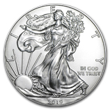 United States Mint Silver