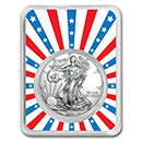 Special Occasion Silver American Eagles