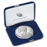 Silver American Eagles (Proof Version)