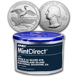 ATB 5 oz Silver Coins (MintDirect®)