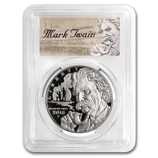 Modern Commemorative Silver Dollars (PCGS Certified)