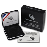 Silver Commemoratives (Presentation, Gift & OEM Boxes)