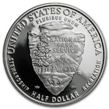 Modern Commemorative Half Dollars