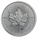 RCM Silver Maple Leafs