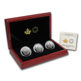 2015 RCM Silver Commemorative Collectible Coins (Sets)