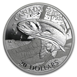 Fishing & Marine Life Commemoratives