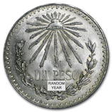 Mexican Silver Coins (Commems & All Other)