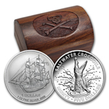 Pirate Themed & Under The Sea Coins