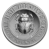 Silverbugs (Silver Rounds)