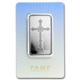 PAMP Suisse Religious Themed (Silver Bars)
