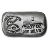All Other Brands (Silver Bars)