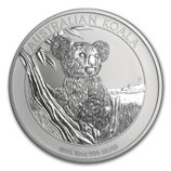 Perth Mint Koala Coins (10 oz Size)