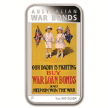 Perth Mint Posters of WWI Series