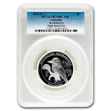 Perth Mint Silver Graded Coins