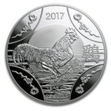 Royal Australian Mint (Silver Lunar Series)
