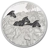 New Zealand Mint (Great Migrations Series)