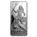 New Zealand Mint (Gods of Ancient Greece Coin Series)