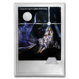 New Zealand Mint (Star Wars Coin Series)