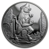 New Zealand Mint (Creatures of Greek Mythology)