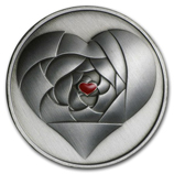MDM Silver Collectible Coins