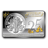 Austrian Mint 1 oz Silver Philharmonic (Coin Sets)