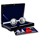 Silver Britannias (Coin Sets)