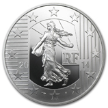 Silver Sower Series