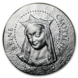 Silver Women of France Series