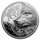 Animal and Nature Coins