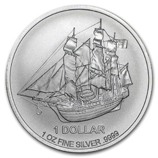Silver & Other Coins from Cook Islands