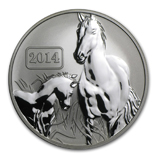 All Other Silver Lunar Series