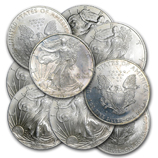 Silver Clearance Items & Specials