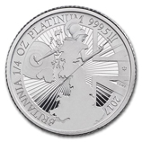 Platinum Commemoratives