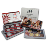 Silver Proof Sets (1992 - Date)
