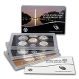 Silver Proof Sets (1992-Date)