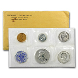 Mint and Proof Set Varieties